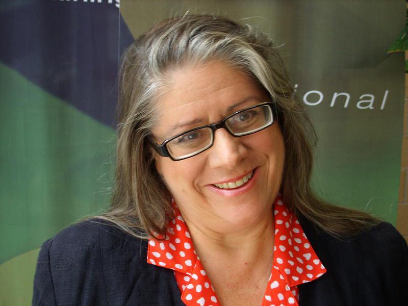 Bobbie O'Brien