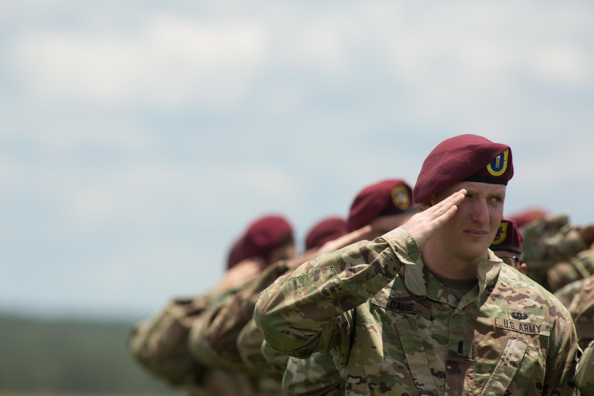 photos the 82nd airborne division turns 100 american homefront