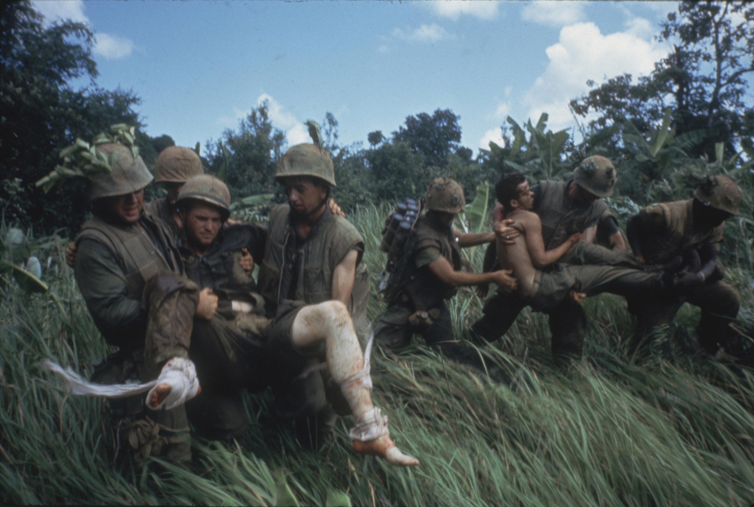 ptsd after vietnam