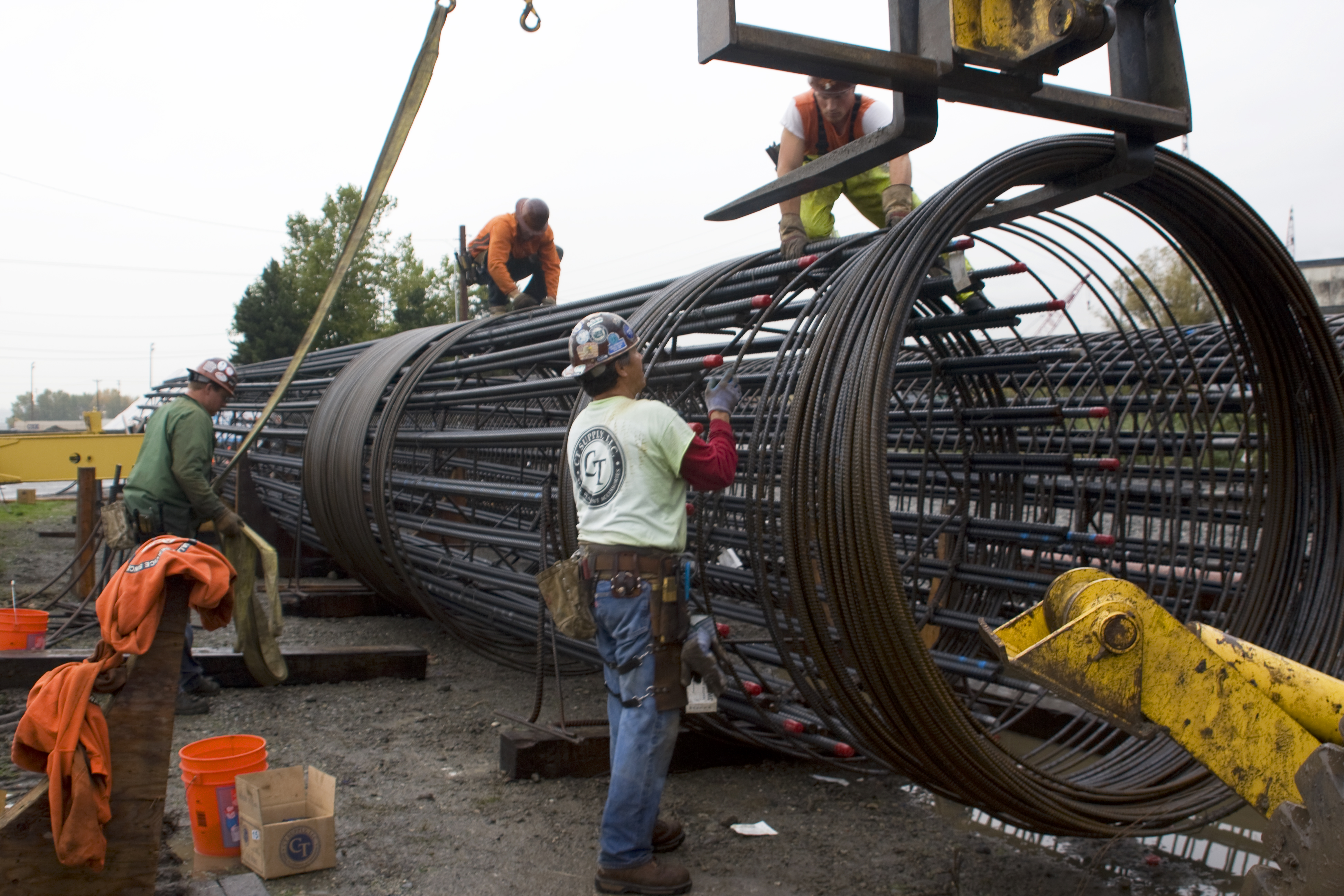 tennessee department of labor offers workers comp seminars wuot rebar worker