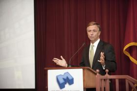 Governor Bill Haslam. File photo.