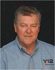 Y-12 historian, Ray Smith