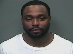 Brandon Middlebrook is suspected of shooting two people in an apartment near the UT campus Tuesday night