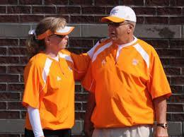 Since taking over the Lady Vols softball program in 2001, Karen and Ralph Weekly have taken five teams to the College World Series, won SEC Co-Coach of the Year two times and fielded 25 All-American players.