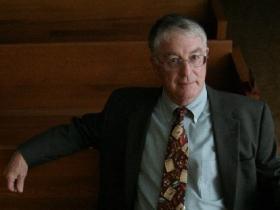 10th Judicial District Attorney Steve Bebb.