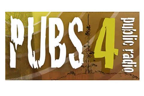 Pubs 4 Public Radio