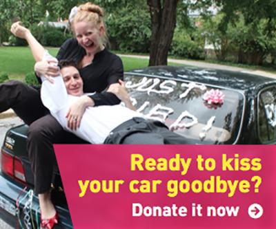 Donate Your Vehicle WUOT - Car talk radio show