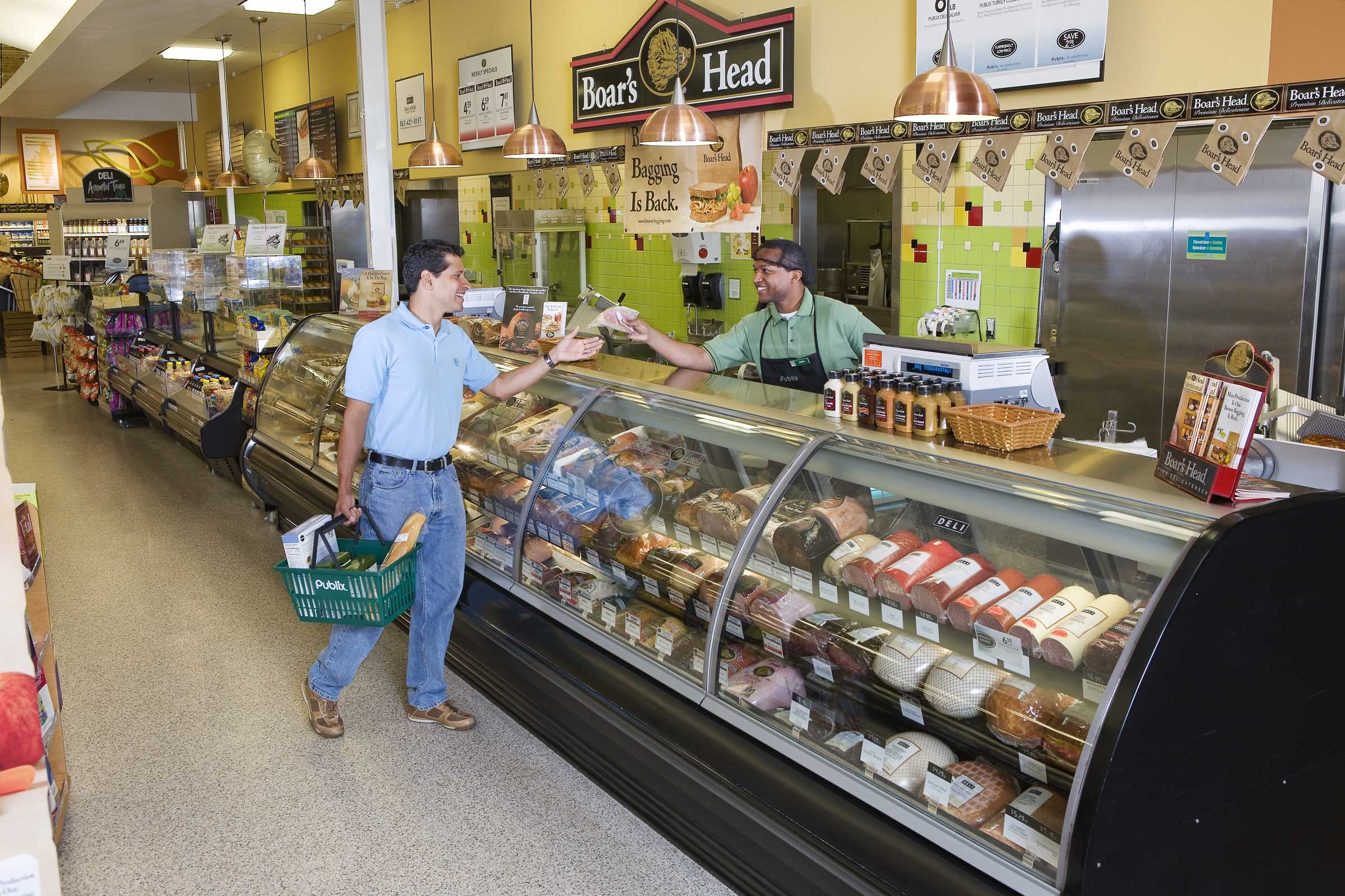 publix expects online deli ordering to click wusf news. Black Bedroom Furniture Sets. Home Design Ideas