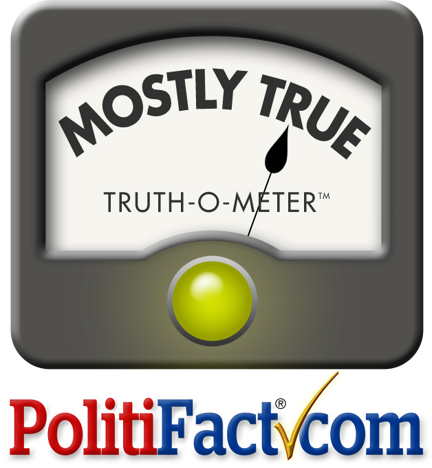 FL Gets Billions More From Feds Than It Gives? 'Mostly True ...