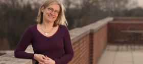 Joan Alker of Georgetown University's Health Policy Institute.