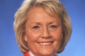 Pinellas County Supervisor of Elections Deborah Clark