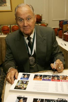 Retired Gen. H. Norman Schwarzkopf at a 2006 fundraiser in New York City.