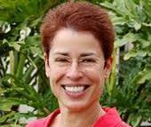 Karen Berkman, director of the USF Center for Autism & Related Disabilities