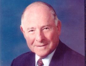 Rolfe Arnhym, Chairman, Vistage Florida