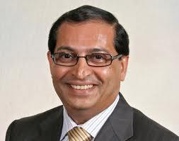 Dr. A.K. Desai, president and CEO of Universal