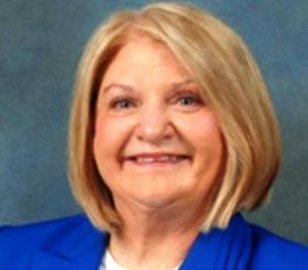 State Rep. Linda Stewart (D) of Orlando