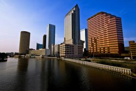 "Tampa ranks lowest among the nation's largest metro areas in a national well-being survey. With an edifice nicknamed ""Beer Can Building,"" we never stood a chance."