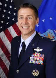 MacDill Commander Col. Scott DeThomas