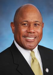 Ken Atwater President of Hillsborough Community College