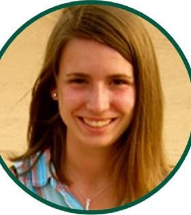 USF Sarasota-Manatee freshman Hannah Veitkus