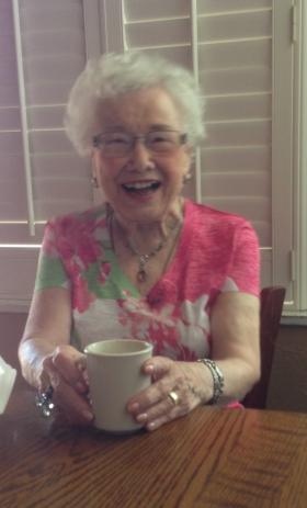 Phyllis Bek-gran