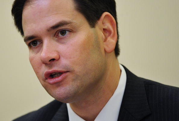 U.S. Senator Marco Rubio is working on a new version of the DREAM Act.