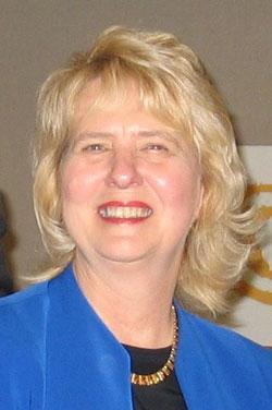 USF Political Science Professor Susan MacManus