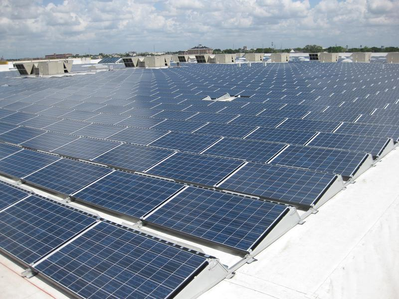 Solar Co Op Launches In Sarasota Wusf News