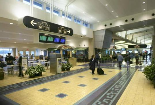 The draft audit of the Tampa International Airport expansion project offered reccomendations for increased transparency.