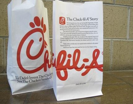 USF humanities professor has created a petition to remove Chik-fil-A from campus.