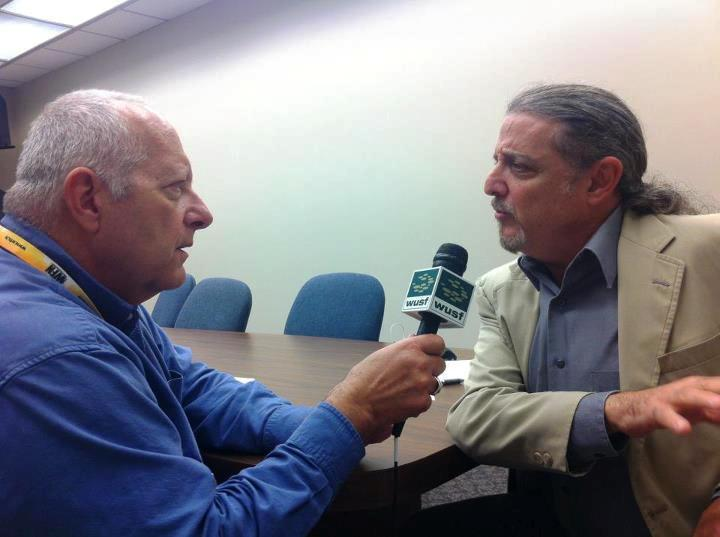 The Convention Today host Craig Kopp interviews USF Public Health and Medicine Professor, Dr. Jay Wolfson