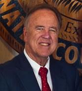 Manatee County School Board Chairman Harry Kinnan