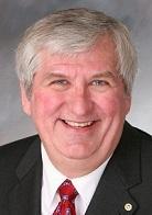 USFP Chancellor finalist Ralph Rogers