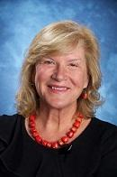 USFP Chancellor finalist Sophia Wisniewska