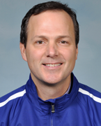 new TB Lightning coach Jon Cooper