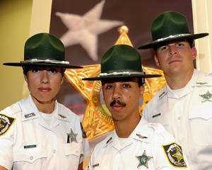 Hats Off To Floridau0027s Men And Women In Uniform, Who Were Honored Among The  Best Dressed In Law Enforcement. Credit Hillsborough County Sheriffu0027s Office