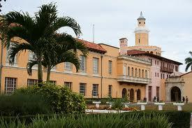 Stetson University College of Law, Gulfport, FL.