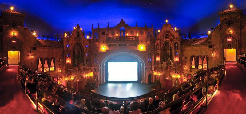 Today, the nonprofit Tampa Theatre Foundation manages the historic building.