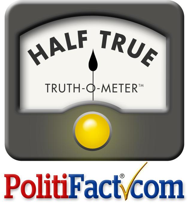Politifact Florida on House Speaker Steve Crisafulli and Medicaid ...