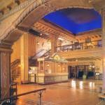 Tampa Theatre Lobby