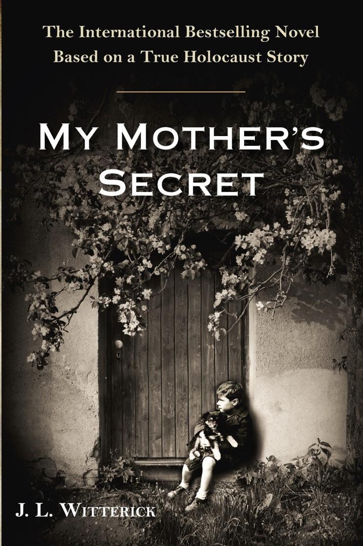 U.S. Jacket of My Mother's Secret