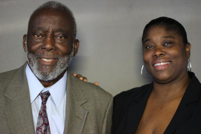 Fred Crawford and Kimberly Ann Crawford