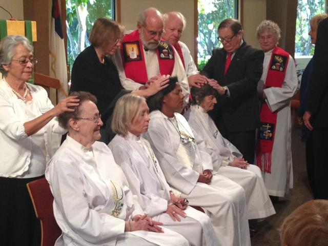 catholic church views of ordaining women I recently asked a few catholic women-friends of mine to comment on pope francis  this is ridiculously true when the subject turns to women in the catholic church.