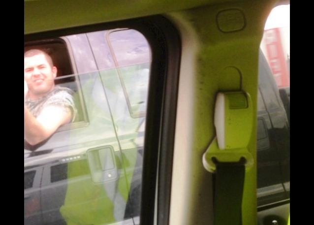 Redneck Road Rage Video Leads To Arrest Wusf News