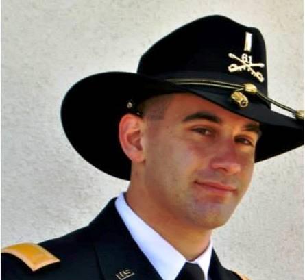 Lt. William McGehee