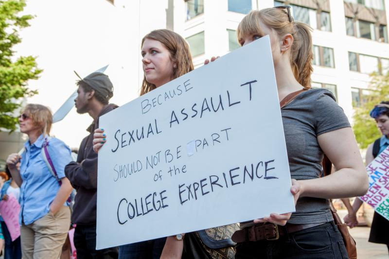 Sexual harassment on college campuses pics 247
