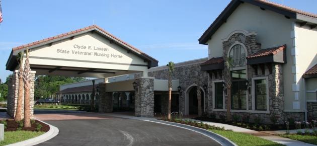 Nursing Homes In Port Charlotte Fl