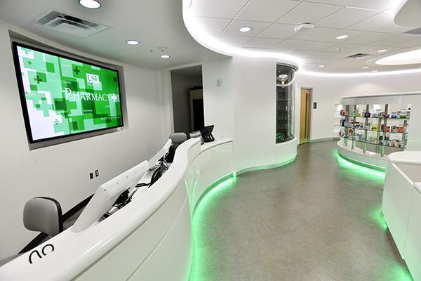 The new USF Health Pharmacy Plus
