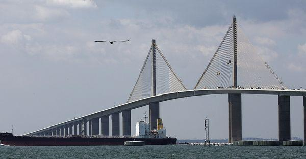 Florida Matters Sunshine Skyway Bridge Disaster 35 Years