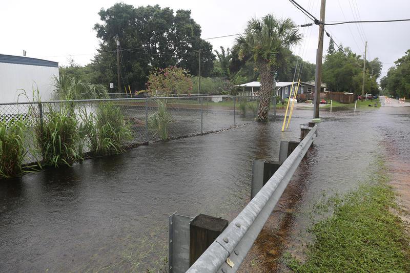 Pasco County officials say they feel prepared as we enter hurricane season.